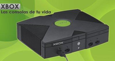 Xbox, las consolas de tu vida