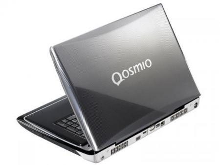 Toshiba Qosmio G50, con gráfica basada en Cell