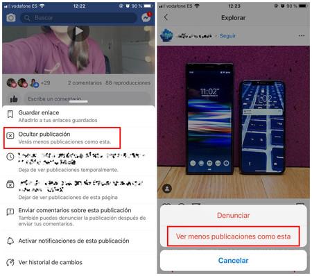 Facebook Instagra