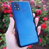 El Samsung Galaxy M31 empieza a actualizarse a One UI 3.0 con Android 11
