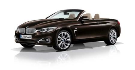 BMW Serie 4 Cabrio 7