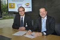 Renault, otro fabricante que se une a Repsol para impulsar el GLP