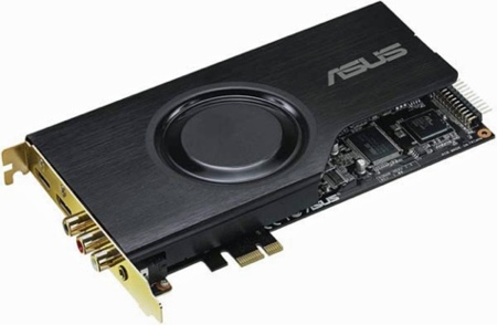 Asus Xonar HDAV 1.3