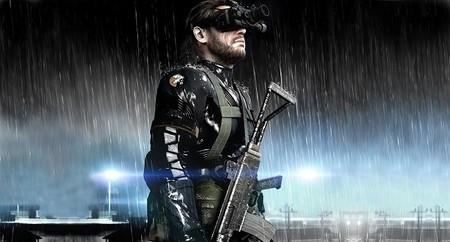 MGS V: The Phantom Pain llegaría entre octubre de 2014 y diciembre de 2015