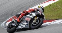 Primeros entrenamientos de las 1000cc MotoGP en Malasia