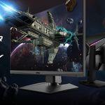 MSI presenta el Optix MAG274R, su nuevo monitor gaming con 144 Hz y 1 ms sobre panel IPS