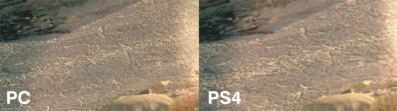 Foto de Metal Gear Solid V: The Phantom Pain (24/24)