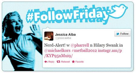 #FollowFriday: Las mejores Twitpics de la semana (VIII)