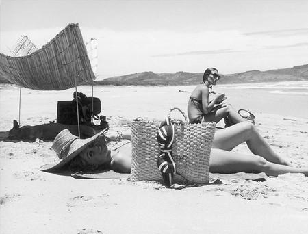 French Goddess Brigitte Bardot In Saint Tropez 8