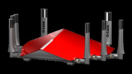 D-Link presenta sus nuevos routers pensados para exprimir las conexiones de fibra más potentes