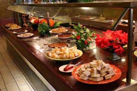 ¿Es peligroso comer en exceso de forma ocasional?