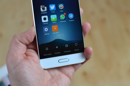 Xiaomi Mi5 Review Xataka