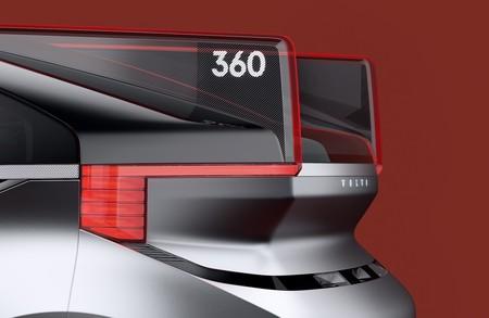 Volvo 360c 6