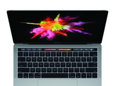 Necesitarás este adaptador para conectar tu iPhone a los nuevos MacBook Pro