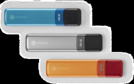 Chromebit, una genial idea que lleva Chrome OS donde quieras por menos de 100 dólares