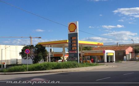 Comparativa Precios Supermercados Gasolineras 25