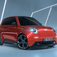 Este pequeño coche eléctrico quiere revolucionar Europa con 184 km de autonomía y un precio de 15.900 euros