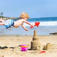 'Wil puede volar': las encantadoras fotos que buscan concienciar sobre el síndrome de Down