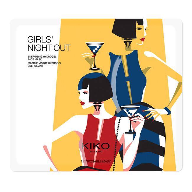 Girls Night Out Kiko