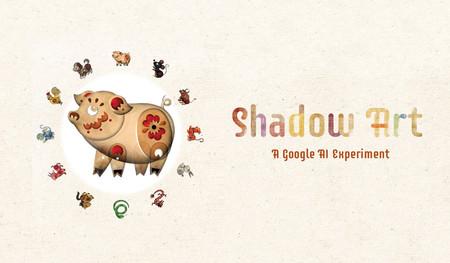 Demuestra tu habilidad para las sombras chinescas con este nuevo juego de Google