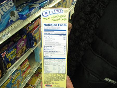 La FDA quiere etiquetar los alimentos para mostrar los azúcares añadidos