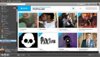 Twitter #music lanza su aplicación para Spotify