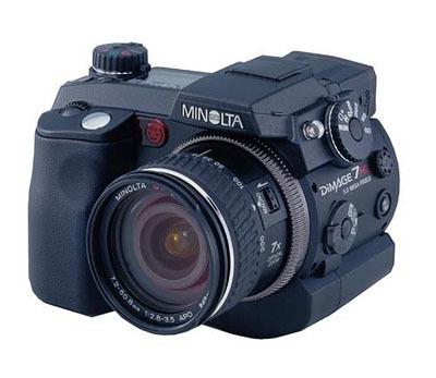 Qué cámara usar para la fotografía de alimentos