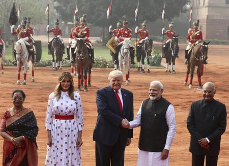 Melania Trump India2