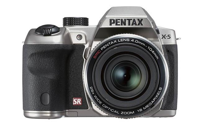 Foto de Galería Pentax X-5 (1/3)