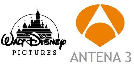 Antena 3 y Disney también llegan a un acuerdo