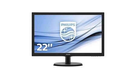Philips 223v5lhsb2 00
