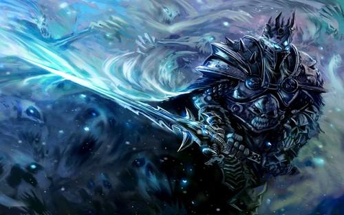 Las claves para el Rey Exánime en Caballeros del Trono Helado