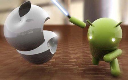 Apple vuelve a las andadas y denuncia a Samsung en Alemania por el diseño de diez dispositivos