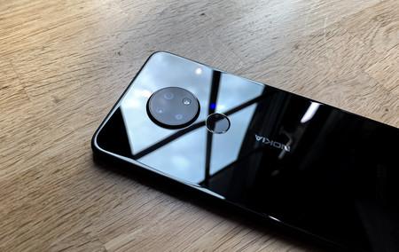 Nokia 6.2, primeras impresiones: triple cámara, Android One y acabado premium para un gama media que apunta alto
