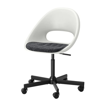 Loberget Malskaer Swivel Chair With Pad 0814590 Pe772620 S5