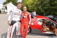 WEC: Nissan, el equipo de los españoles para las 24 Horas de Le Mans