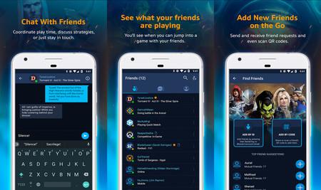 Battlenet Blizzard Android App