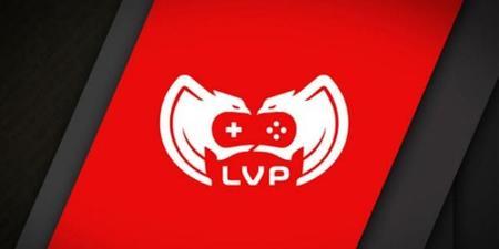 Lvp Logo