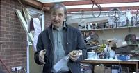 El motor de aire líquido de Peter Dearman, el posible combustible del futuro