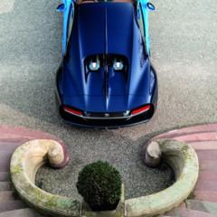Foto 44 de 60 de la galería bugatti-chiron en Motorpasión