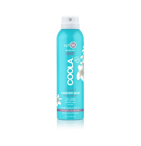 Coola Sport Spray Spf50