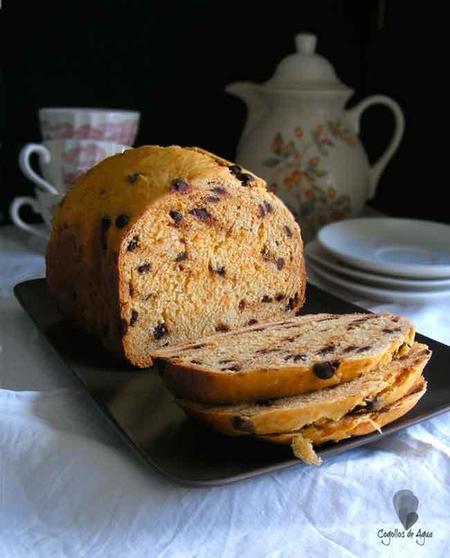 Paseo por la gastronomía de la red: Celebrando el Día Mundial del pan