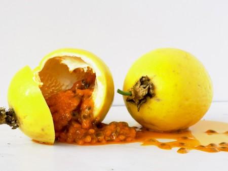 Top cinco de frutas frescas ricas en proteínas