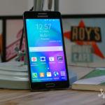Todo indica que los Galaxy A3, A5 y A7 volverán a renovarse en 2017