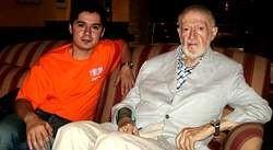 Muere Alejandro Finisterre
