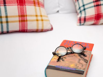 Duerme como un verdadero mago en el hotel de Harry Potter