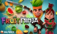 Fruit Ninja 2.0 para Android, el famoso juego de cortar la fruta en el aire se renueva
