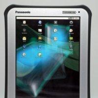 Habrá un Panasonic Toughbook con Android
