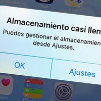 Las aplicaciones para iPhone son cada vez más pesadas: algunas aumentaron su tamaño casi al 5000%