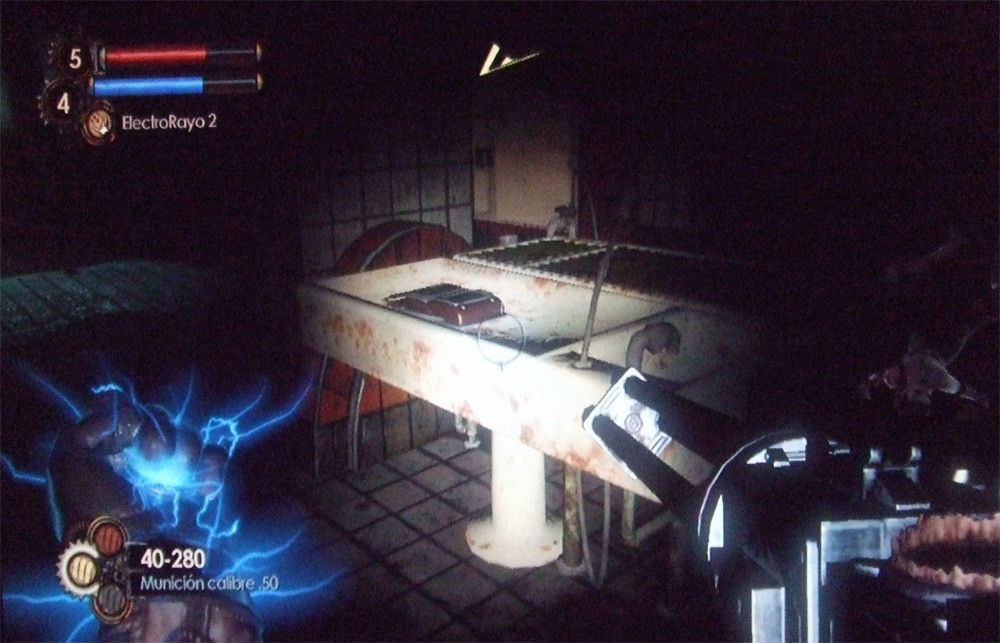Foto de 'Bioshock 2': guía (Interior de Persephone) (23/34)